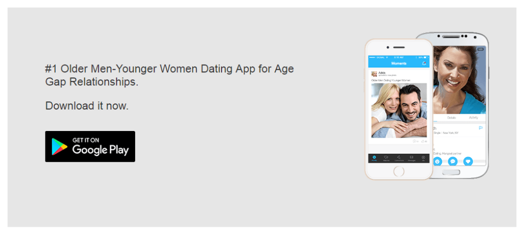 AgeMatch Android App